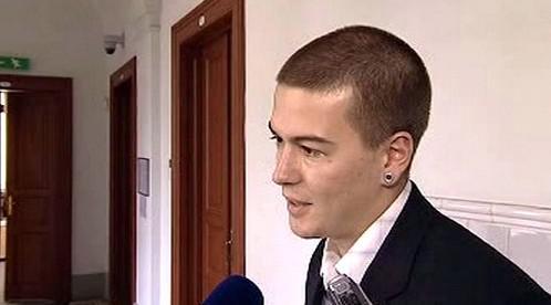 Tomáš Babka