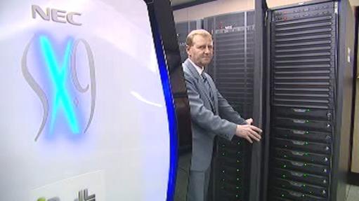 Ostrava usiluje o superpočítač