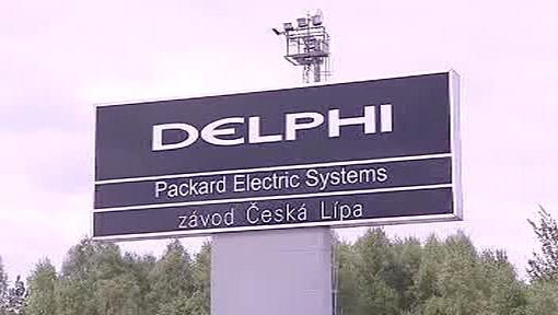 Výrobce kabelů pro automobily Delphi