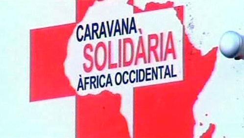 Humanitární pomoc pro Afriku