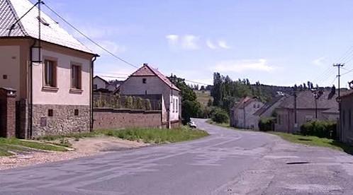 Obec Chotíkov