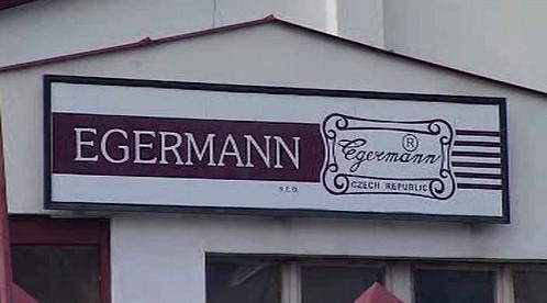 Sklárna Egermann