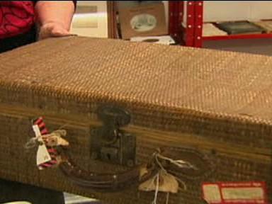 Kufr z Titanicu