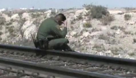 Mexický pohraničník