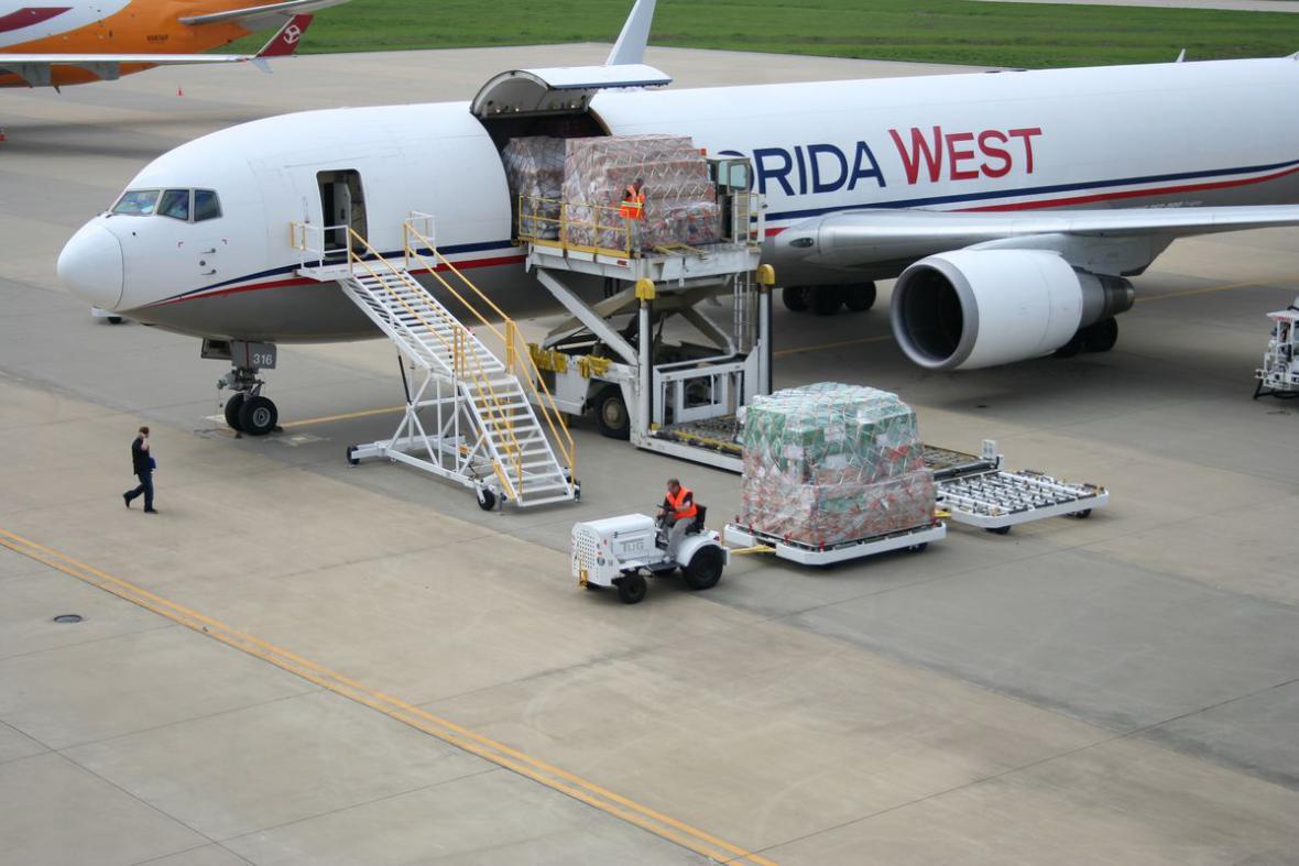 Letiště MidAmerica
