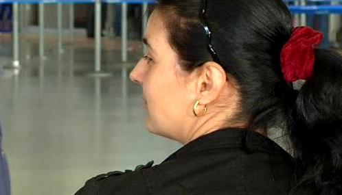 Romská žena
