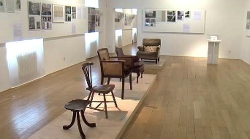 Výstava na počest Adolfa Loose