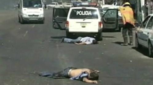 Zátah proti mexické narkomafii