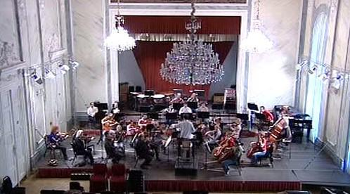 Karlovarský orchestr