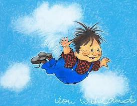 Ilon Wiklandová / ilustrace