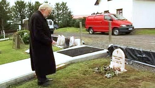 Hrob Bobbyho Fischera