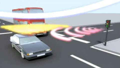 Systém řízení dopravy