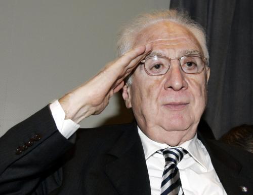 Francesco Cossiga