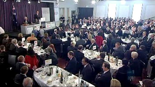 Sjezd australské Labouristické strany