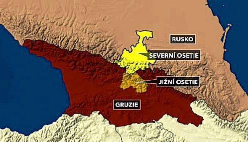 Severní Osetie