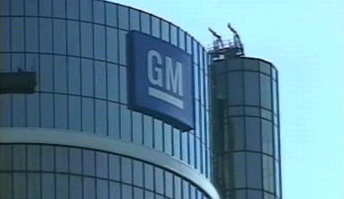 Americký koncern General Motors