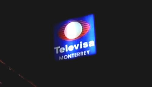 Největší mexická televizní stanice Televisa