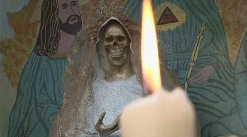 Kult svaté smrti