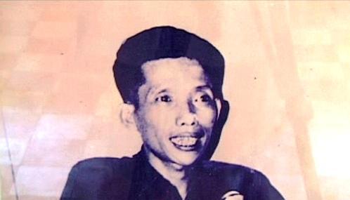 Kang Kek Ieu zvaný Duch