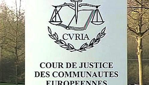 Evropský soud