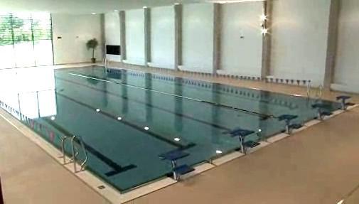 Rychnovský bazén