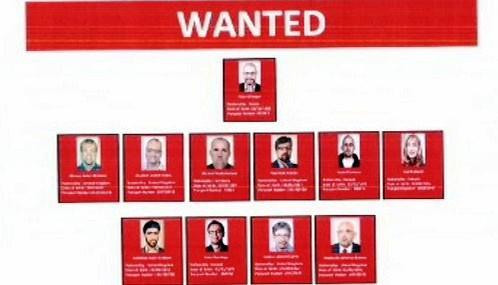 Podezřelí z vraždy člena Hamasu