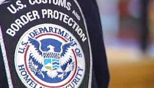 Americká pohraniční stráž