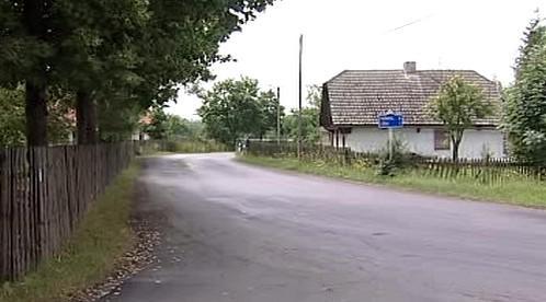 Obec Strašice