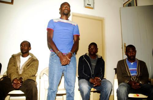 Organizátoři útoků v Kampale
