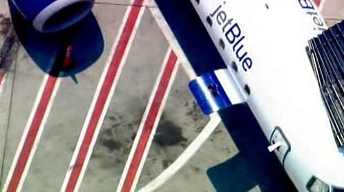 Letecká společnost JetBlue