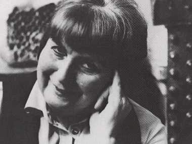 Věra Janoušková