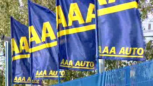 Společnost AAA Auto
