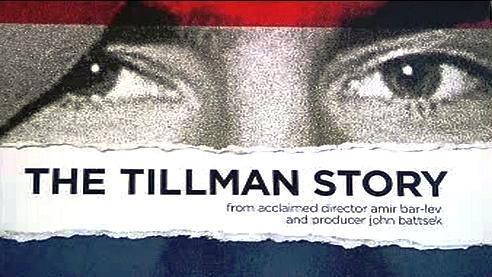 Filmový dokument o Patu Tillmanovi