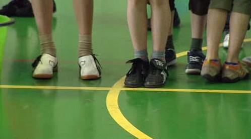 Sport ve škole