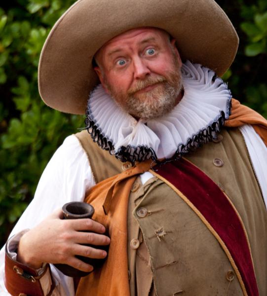 GB Theatre Company / Merry Wives of Windsor