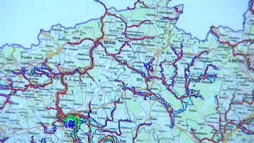 Povodnove Mapy Poradi Kde Si Dum Rozhodne Nepojistite Ct24