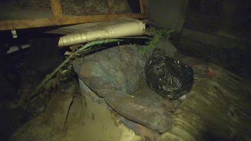 Následky povodní v Chrastavě