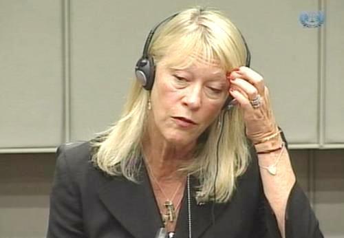 Carole Whiteová