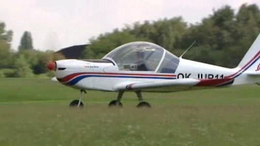 Lehké letadlo