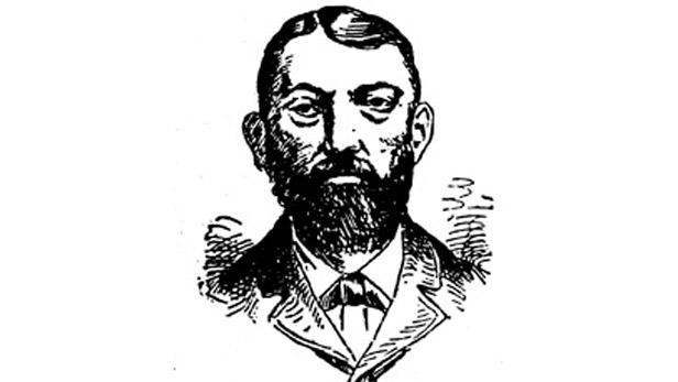 Podobizna Williama Kemmlera