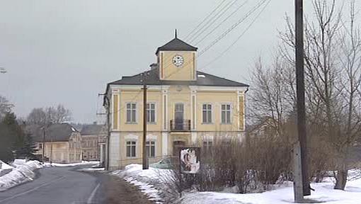 Radnice v Pramenech