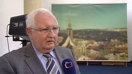 Josef Průša