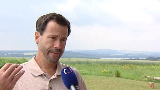 Martin Jan Stránský