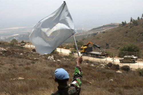 Hranice mezi Izraelem a Libanonem