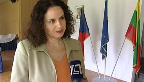 Martina Heranová