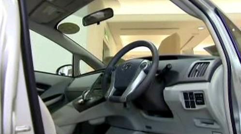 Toyota má problémy s pedály