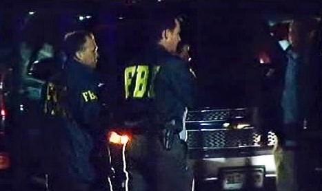 Zásah FBI