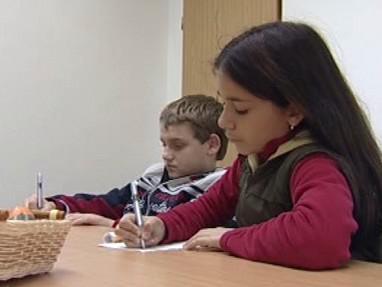 Výuka českého jazyka