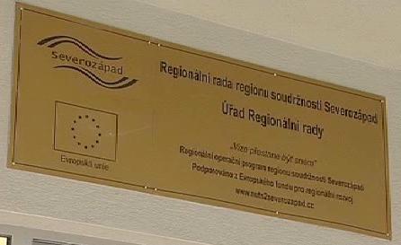 Regionální rada Severozápad