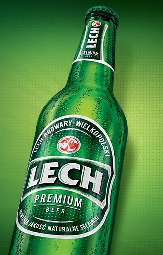 Pivo Lech